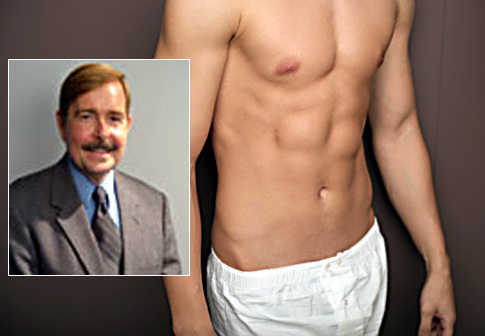 Dr. Boy-George Rekers likes 'em young, tight - and male!